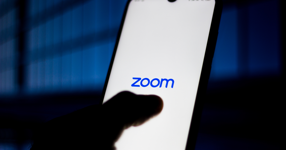 Zoom update improves security with automatically protected meetings - Mashable