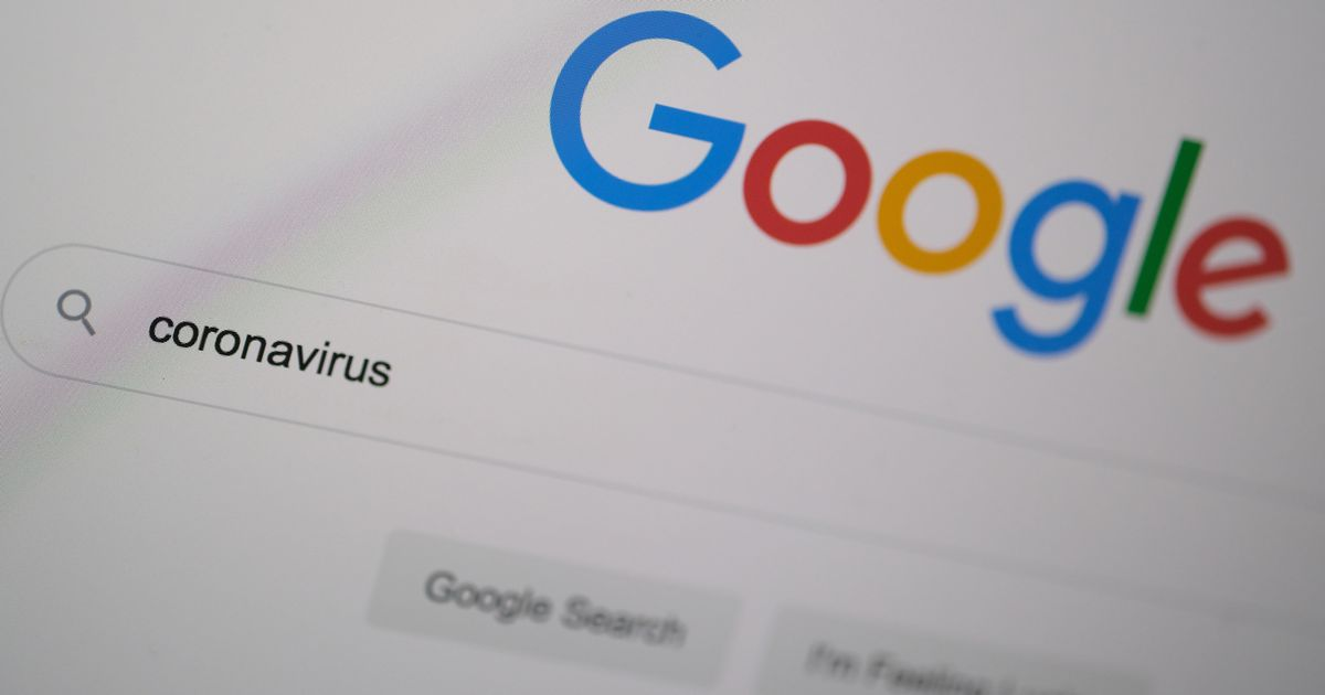 Google says government-backed hackers are weaponizing coronavirus for their attacks - Mashable