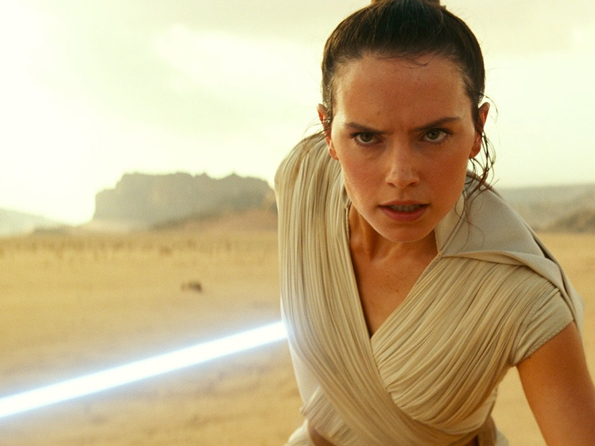 Star Wars: Rey sarà protagonista di un nuovo film della saga? - Movieplayer.it