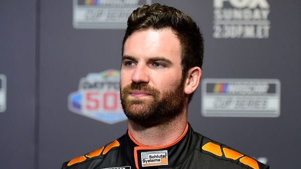 Corey LaJoie texts with Ryan Newman, thanks fans for support - NBC Sports - Misc.