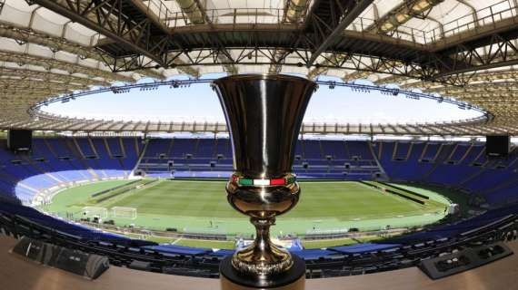 Coppa Italia senza supplementari. E si valuta di anticipare le semifinali - Milan News