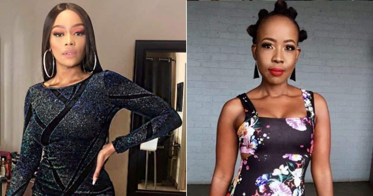 Ntsiki Mazwai shades Bonang Matheba for owning alcohol brand - Briefly.co.za