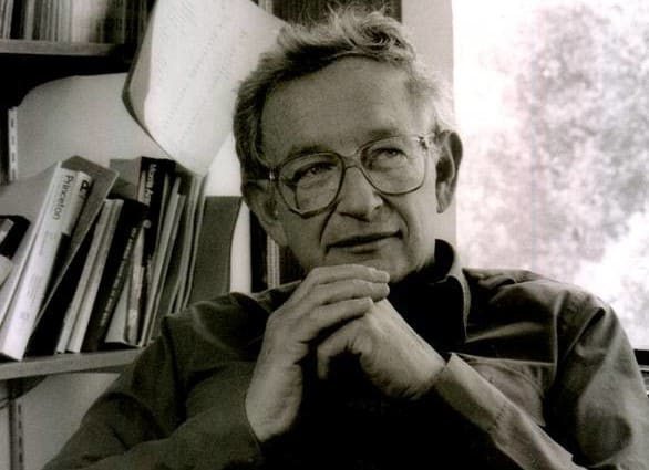 Condensed-matter physics pioneer Philip Anderson dies aged 96 - physicsworld.com