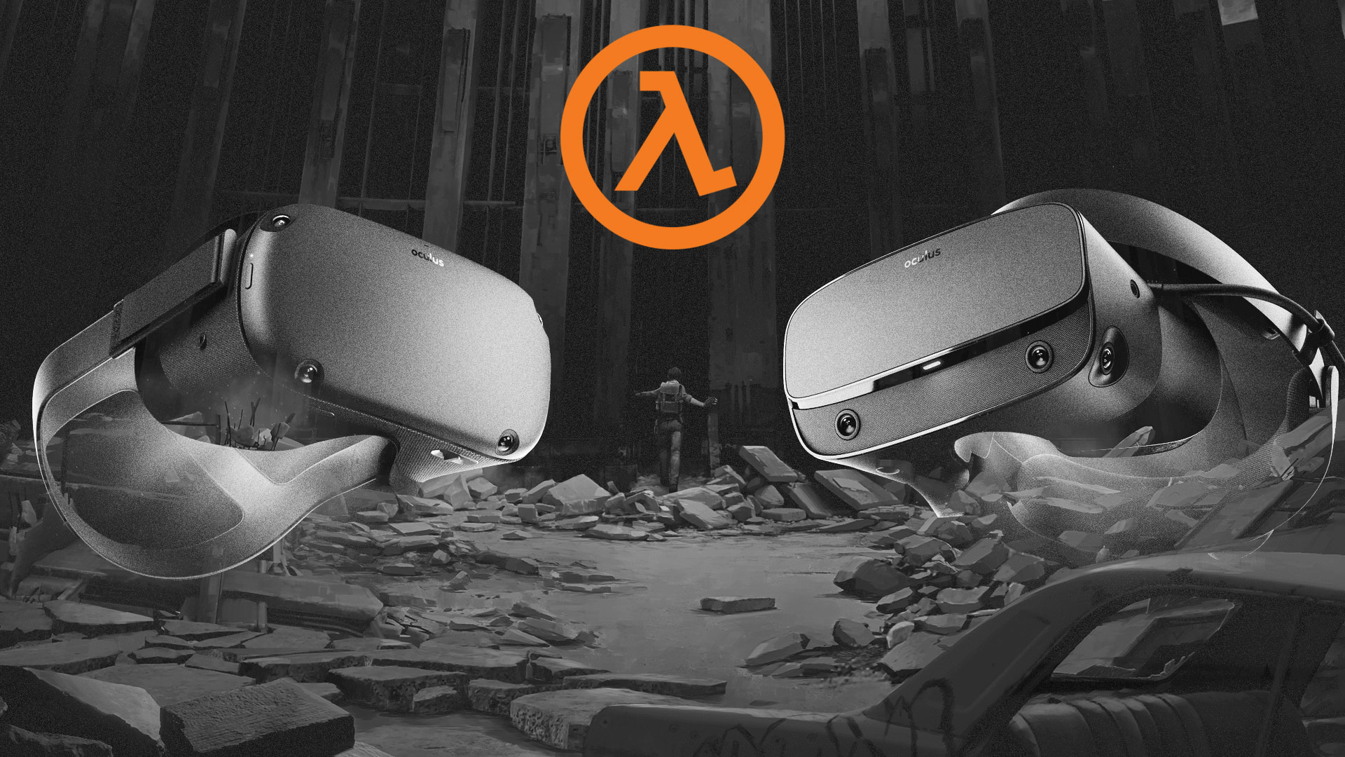 Without Valve, 'Half-Life: Alyx' Wouldn't be Compatible with Rift or Quest - Road to VR