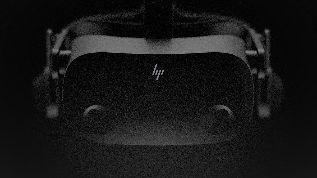 HP Teases New Reverb G2 Headset Made in Collaboration with Valve - Road to VR