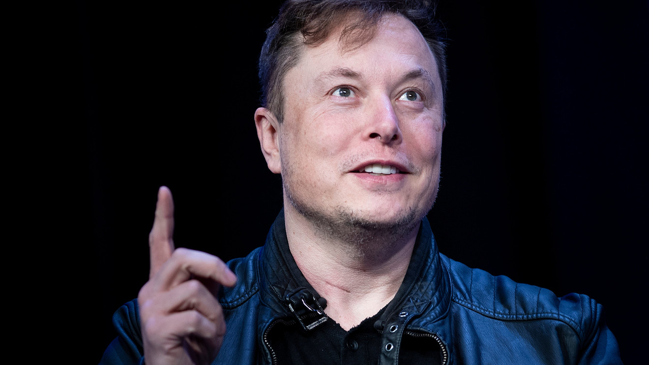 Tesla's Elon Musk gets performance-based payday worth nearly $800 million - MarketWatch