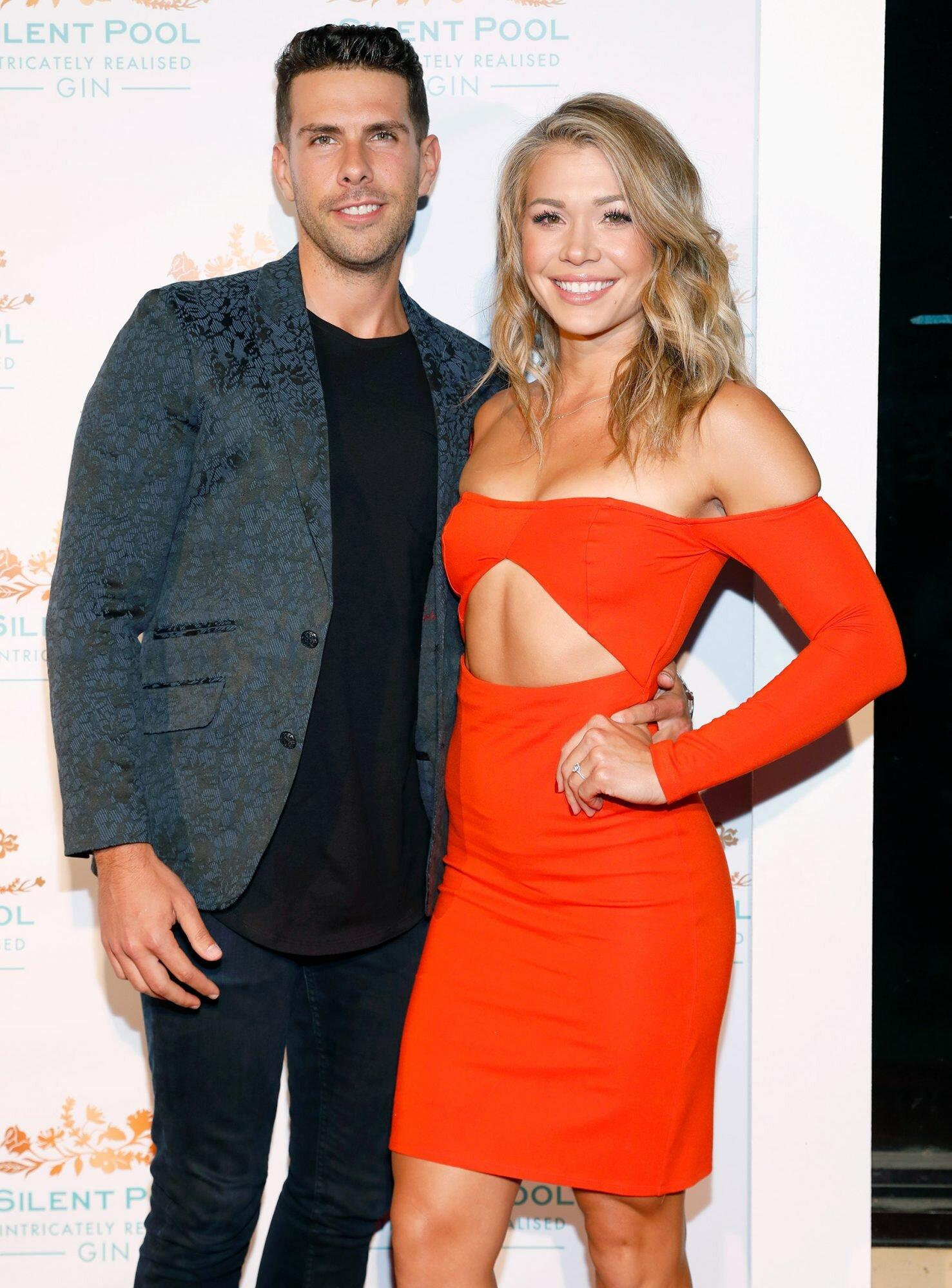 Bachelor Nation's Chris Randone Says Producers Didn't 'Influence' Proposal to Krystal Nielson - Yahoo Entertainment