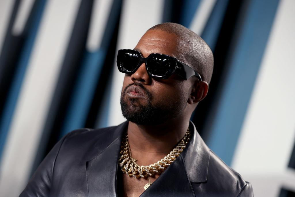 The problem with Kanye West's 2020 Presidential bid - Yahoo Finance Australia
