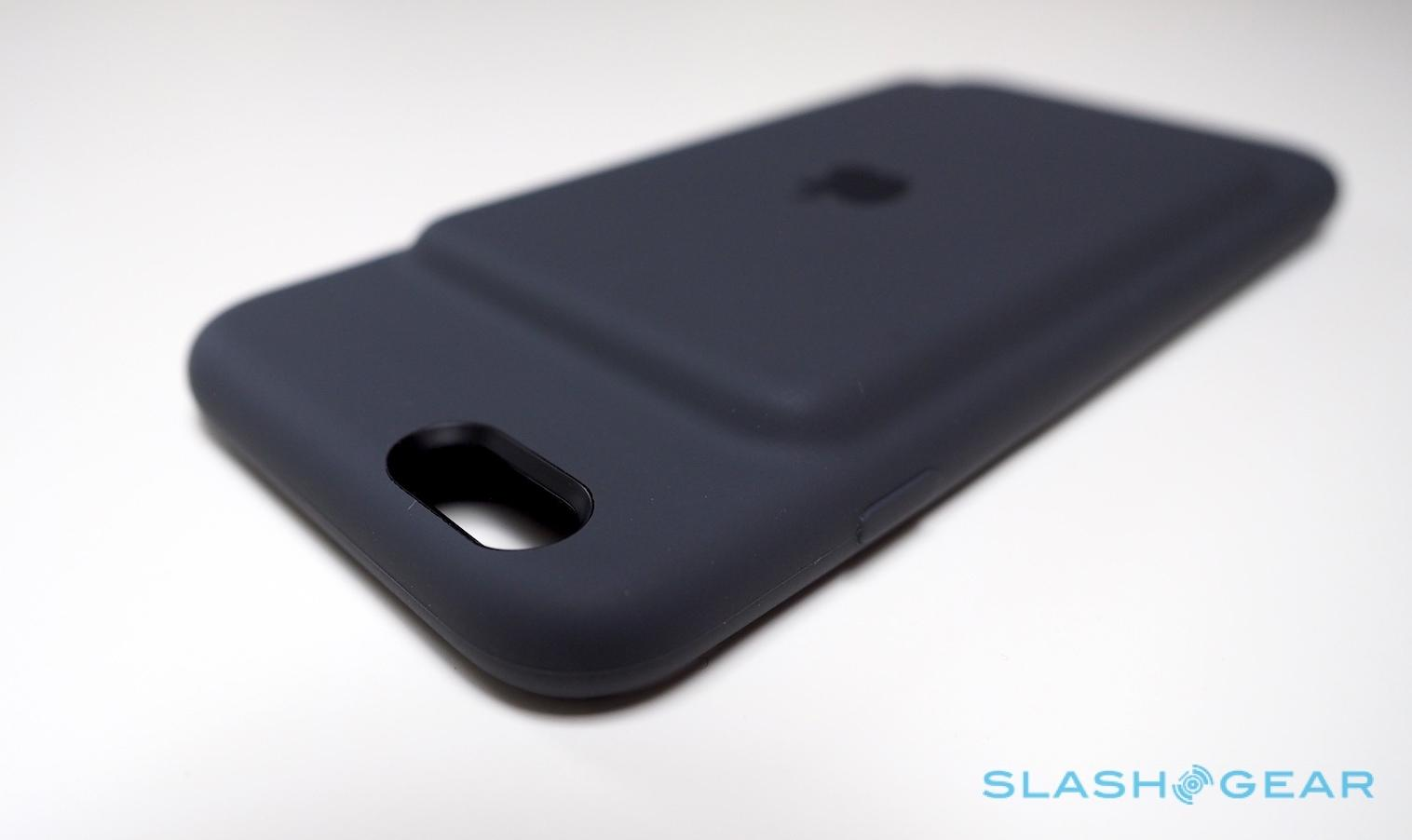 Apple iPhone warning is good news for case-makers, bad for you - SlashGear