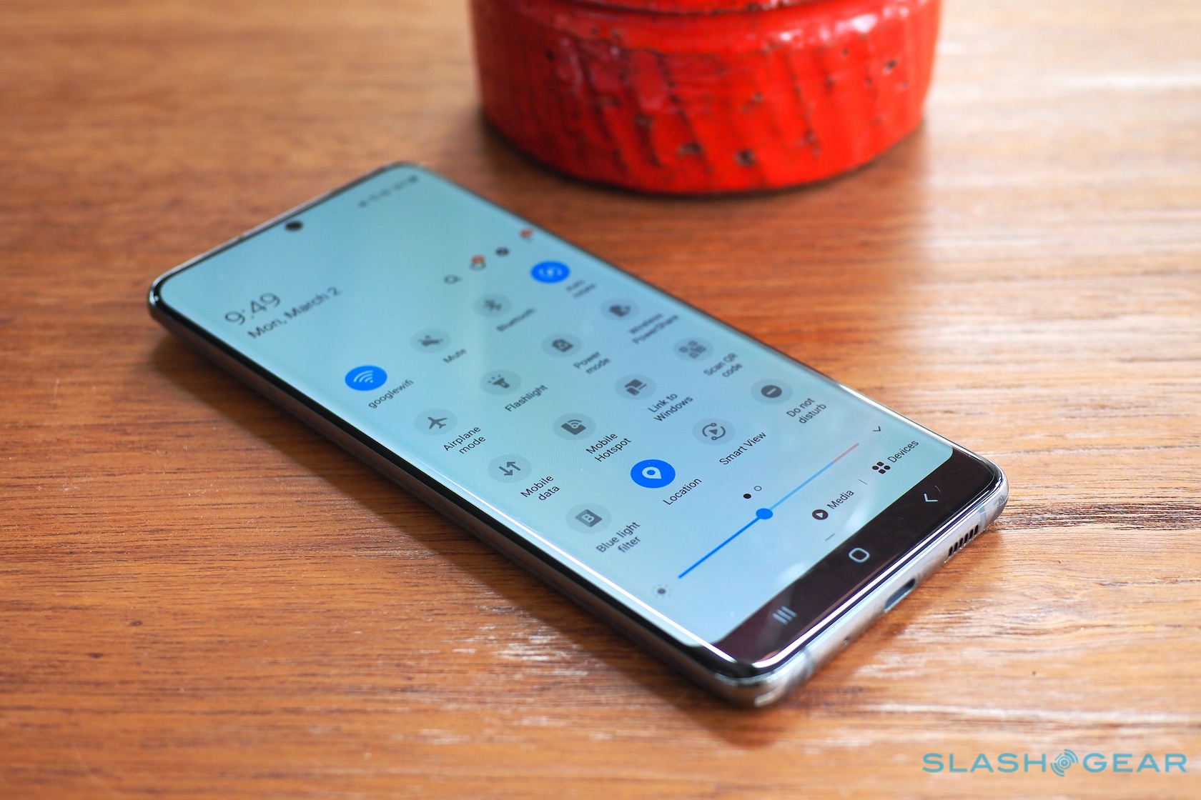 Samsung One UI 2.1 update devices: Note 9, Galaxy S9, more - SlashGear