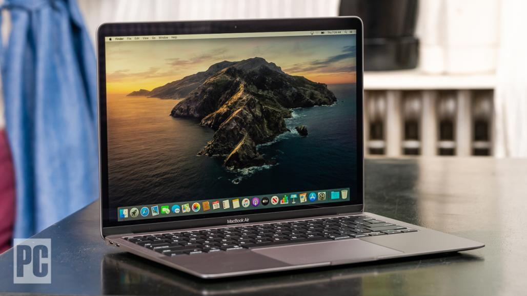 Report: Apple to Launch a Cheaper ARM MacBook Air - PCMag AU