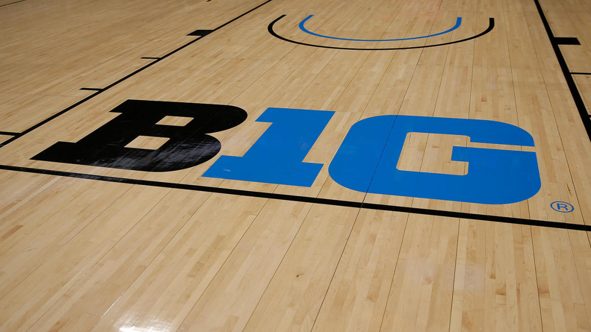 Court Report: How the Big Ten changed its schedule, embraced the NET and became the nation's top conference - CBS Sports