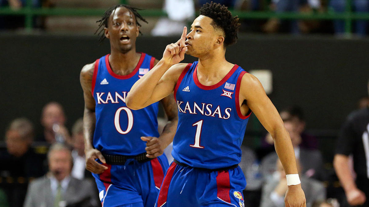 Kansas vs. Baylor score, takeaways: Jayhawks earn No. 1 national seed after taking down top-ranked Bears - CBSSports.com