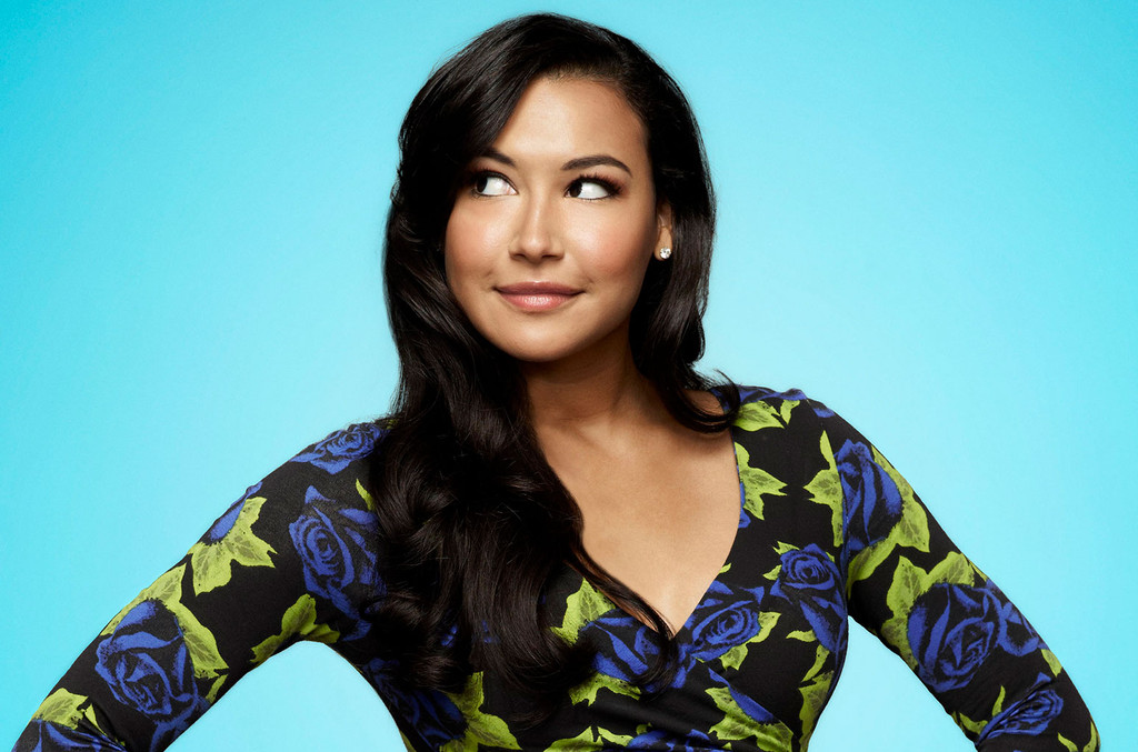 Naya Rivera's 10 Best Songs on 'Glee' - Billboard