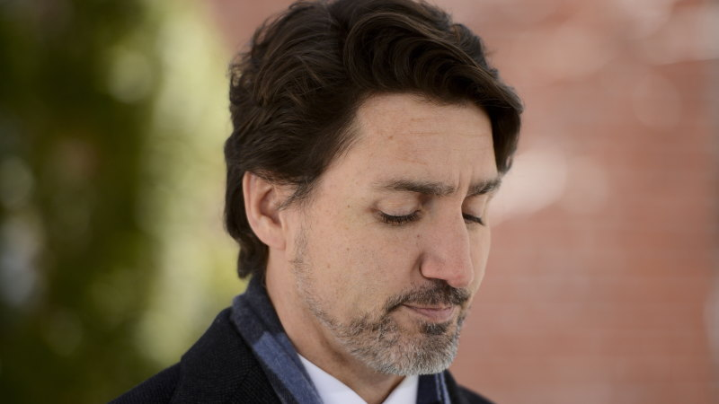 Death toll from Canada's mass shooting rises, Trudeau pledges action on guns - Sydney Morning Herald