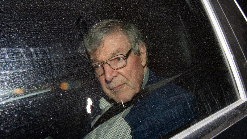 Pell's acquittal ignites media and publishing firestorm - Sydney Morning Herald