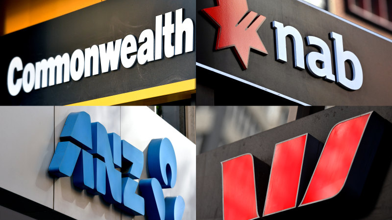 Bank dividend cuts were inevitable, with or without APRA's direction - Sydney Morning Herald