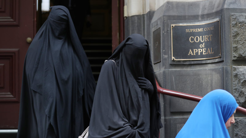 Mosque bombers argue arson in appeal - Sydney Morning Herald