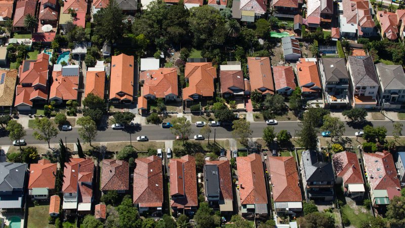 'A mess': Renters, landlords and agents face coronavirus quagmire - Sydney Morning Herald