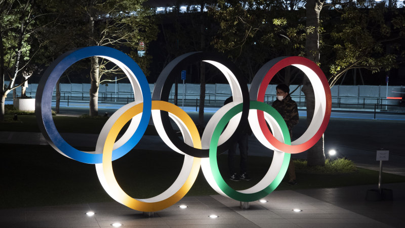 AOC insists opportunity knocks for Australia's 2032 Olympic bid - Sydney Morning Herald