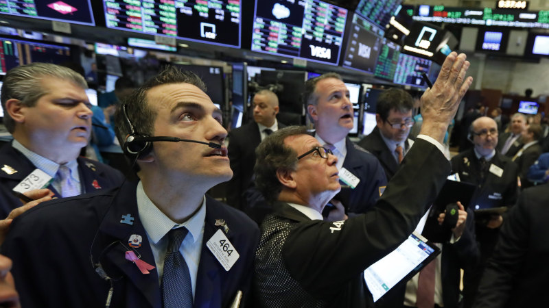 Wall Street surges, ASX to jump on vaccine hopes and stimulus promise - Sydney Morning Herald
