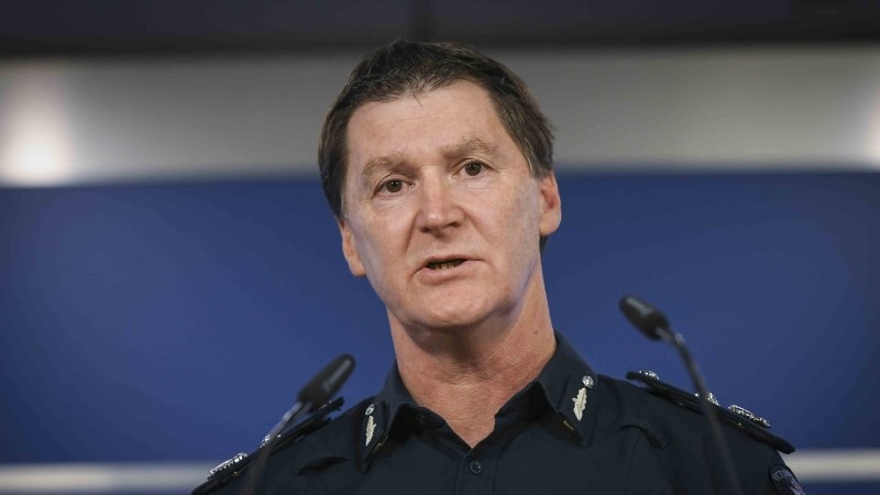 'Closed doors won't protect you': Police ramp up response to family violence - Sydney Morning Herald
