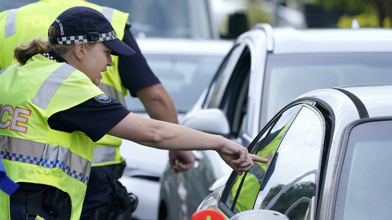 Police issue $165,000 in COVID-19 fines, but only two in Sydney's worst-affected area - Sydney Morning Herald