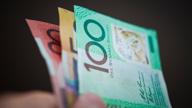 Agency puts Australia on notice amid concerns about household debt - Sydney Morning Herald
