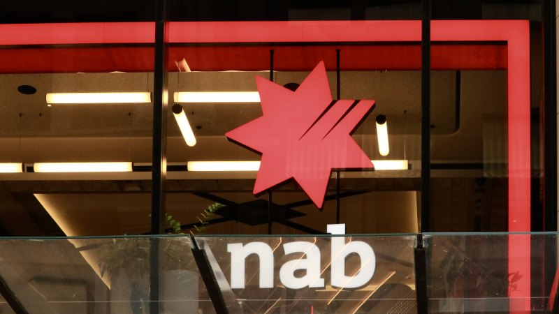 NAB earnings take a $1.1 billion hit as costs and charges multiply - Sydney Morning Herald