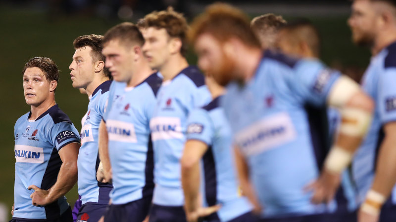 Get-out clause v 65 per cent pay cut: Gulf remains in rugby talks - Sydney Morning Herald