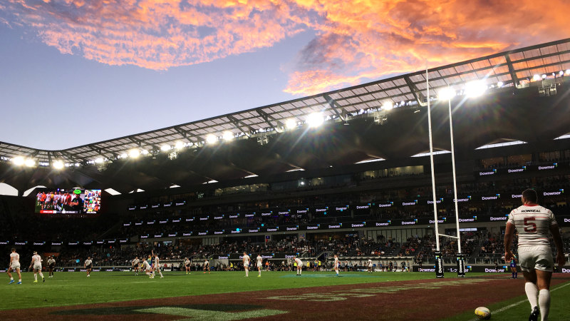 NRL's ultimatum: Four new suburban stadiums or grand final will go - Sydney Morning Herald