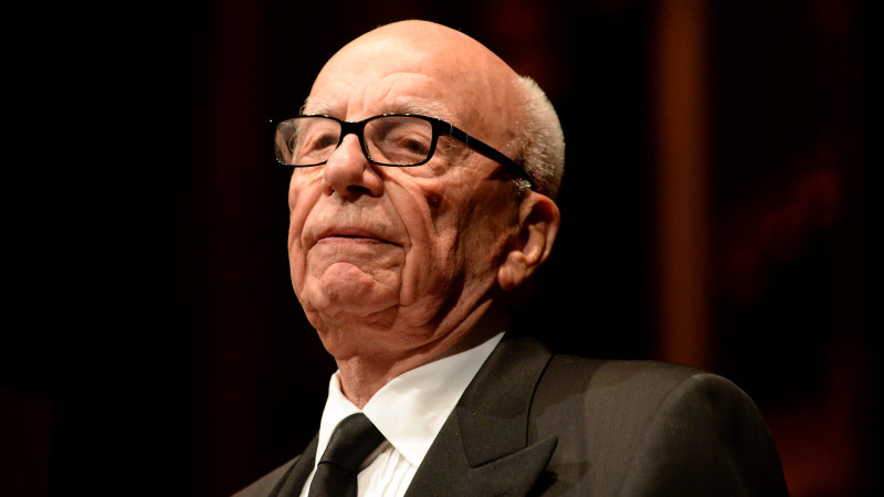 'The Cat' refused to play and scratched Murdoch's plan A - Sydney Morning Herald