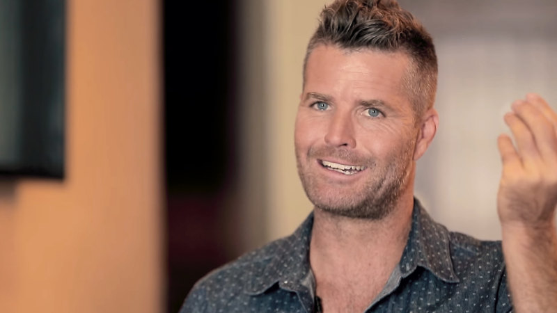 Seven's Pete Evans exits from $800,000 My Kitchen Rules role - Sydney Morning Herald