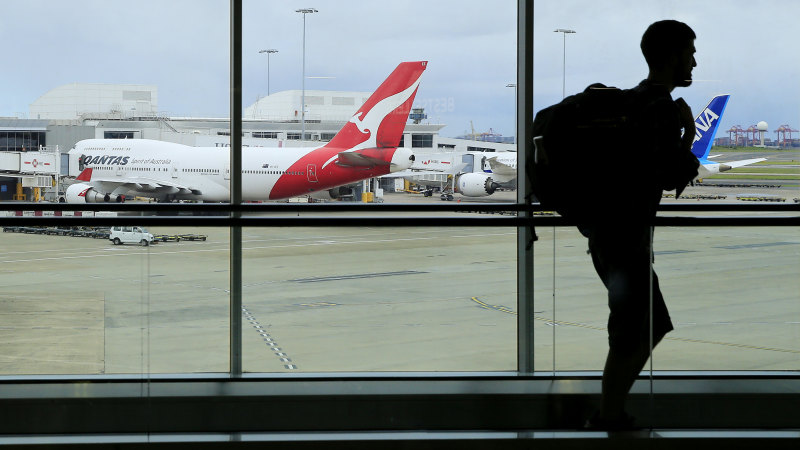 Come home now: Stark warning for Australians abroad - Sydney Morning Herald