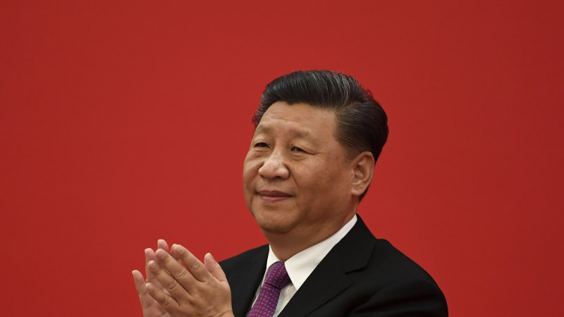 Xi Jinping backs 'comprehensive review' of COVID-19 - Sydney Morning Herald