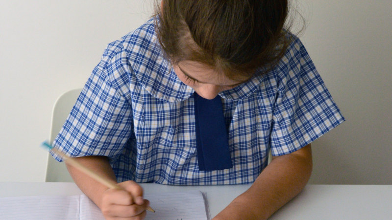 Government workers denied coronavirus leave if home schooling - Sydney Morning Herald
