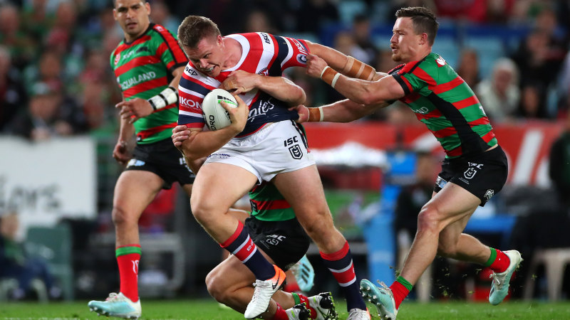 NRL has mismanaged game for years, says Nine in stunning broadside - Sydney Morning Herald