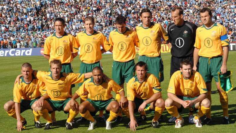 Viduka, Neill make peace and join forces to drive change - Sydney Morning Herald