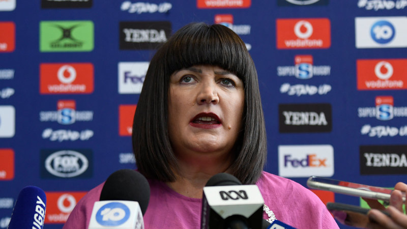 'They're being treated with contempt': Rugby pay war turns ugly - Sydney Morning Herald