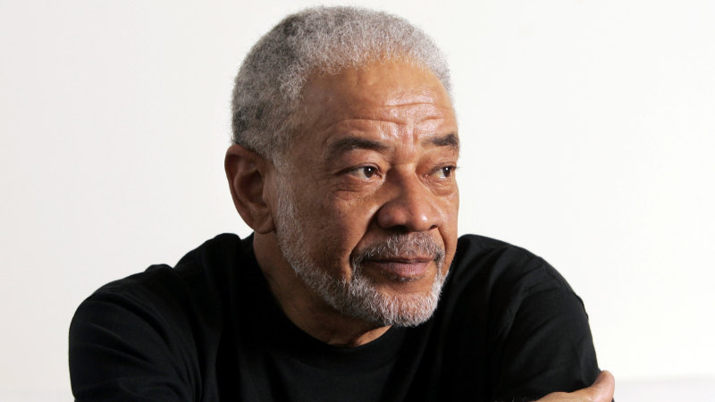 'Lean on Me' singer-songwriter Bill Withers dies, aged 81 - Sydney Morning Herald
