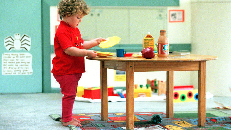 Childcare, OOSH sectors facing collapse, fear they will never recover - Sydney Morning Herald