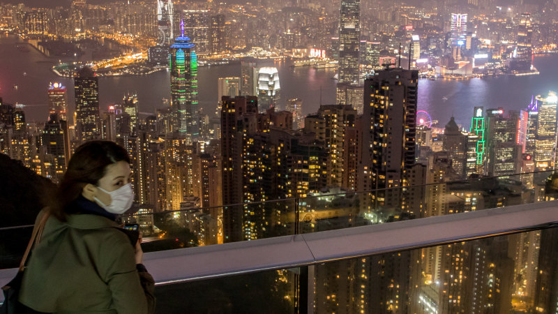 Hong Kong's future as China's gateway to the West is under threat - Sydney Morning Herald