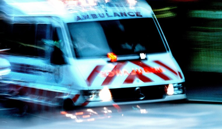 Two fatalities within minutes on Sydney's roads - Sydney Morning Herald