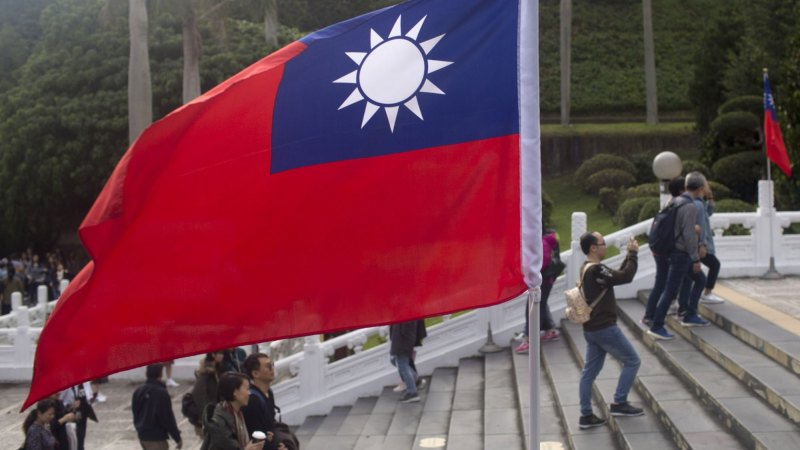 Taiwan vows 'necessary' aid to Hong Kong citizens - Sydney Morning Herald