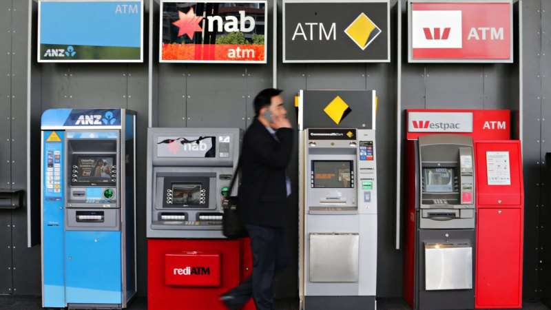 Fitch downgrades Australia's banks - Sydney Morning Herald