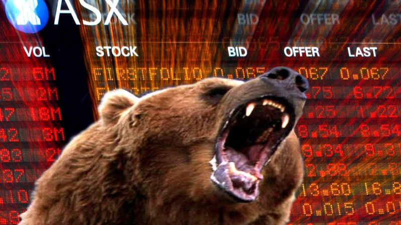 ASX tumbles as coronavirus fears collide with lofty valuations - The Sydney Morning Herald