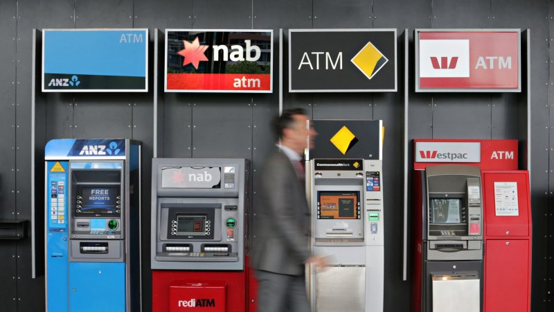 Australia's big four banks hit by RBNZ dividend call - Sydney Morning Herald