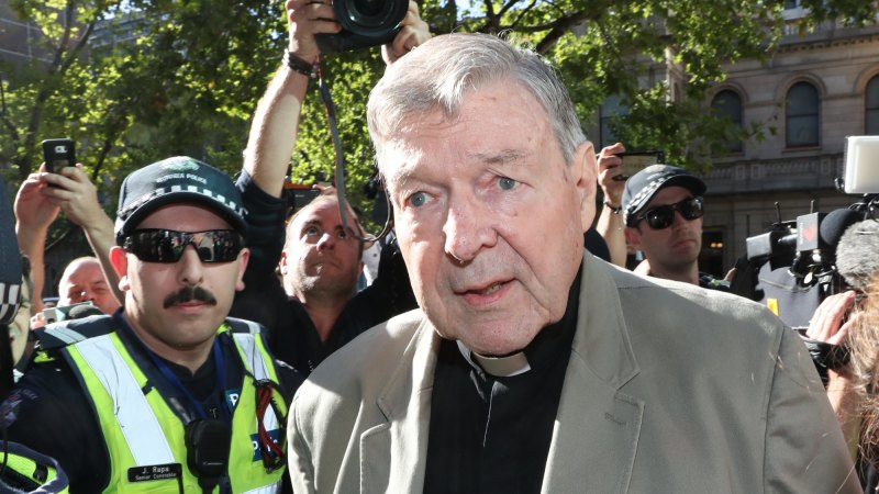 High Court reserves its decision on the fate of George Pell - Sydney Morning Herald