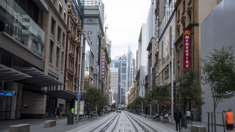 City of Sydney to increase crisis relief package to $72.5m - Sydney Morning Herald