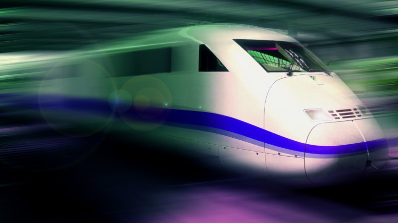 Not so fast: why bullet trains can't revive NSW's regions or relieve the pressure on Sydney - Sydney Morning Herald